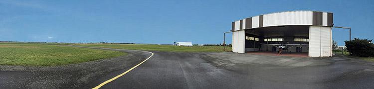 Centre de parachutisme Lille Merville